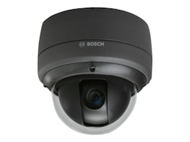 Bosch Security Systems 1080p HD Conference Dome Camera, Charcoal, with Tinted Bubble, VCD-811-ICT, 31795811, Audio/Video Conference Hardware