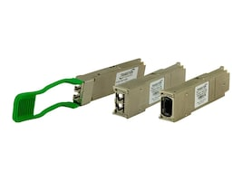 Transition Networks TN-QSFP-100G-SR4 Main Image from Front
