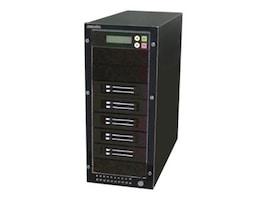 Addonics 1:9 2.5 Solid State Drive Hard Drive Hot Swap Duplicator, HU925HSDHS, 17498749, Hard Drive Duplicators