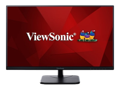 ViewSonic 21.5 VA2256-MHD Full HD LED-LCD Monitor, Black, VA2256-MHD, 35386169, Monitors