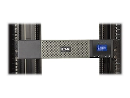 Eaton 5P 3000VA LCD+, Rack Tower 2U 120V, 5P3000RT, 14440470, Battery Backup/UPS