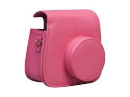 Fujifilm Instax Smokey White Cam Case, 600018147, 37408721, Camera & Camcorder Accessories
