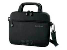 Stephen Gould Aramon NXT Laptop Shuttle, Fits 17 Laptop or iPad, Black, 43333-1041, 12591143, Carrying Cases - Notebook