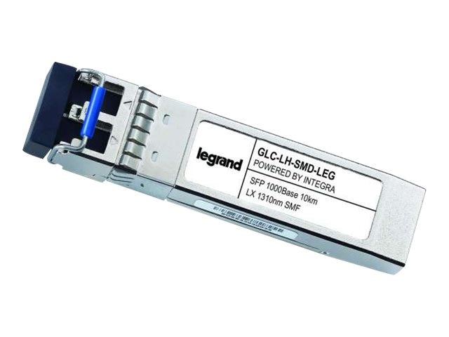 C2G 1000BASE-LX Transceiver (Cisco GLC-LH-SMD Compatible)