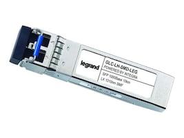 C2G 1000BASE-LX Transceiver (Cisco GLC-LH-SMD Compatible), GLC-LH-SMD-LEG, 34389780, Network Transceivers
