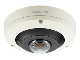 Samsung 4K IR Indoor Fisheye Dome Camera, PNF-9010R, 32835846, Cameras - Security
