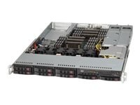 Supermicro SYS-1027R-WRF Main Image from Right-angle