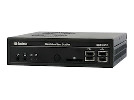 Raritan Dominion KX III User Station, DKX3-UST, 30948396, KVM Switches
