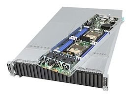 Intel ZeroStack DCB Xeon 5118 128GB 3.8TB 8TB, ZSB2224BPHY1, 36433457, Servers