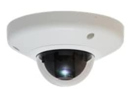 CP Technologies 3MP H.264 PoE Vandal-Proof Fixed Dome Network Camera, FCS-3054, 17663290, Cameras - Security