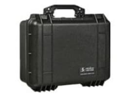 Pelican 1450 Hard Case w  No Foam, Black, 1450-001-110, 16584961, Carrying Cases - Other