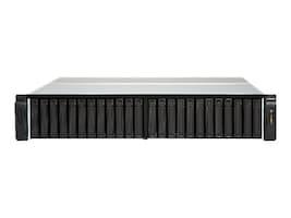 Qnap 24 +6-Bay 10GbE NAS & iSCSI IP-SAN, TES-3085UD153132GRUS, 33653219, SAN Servers & Arrays