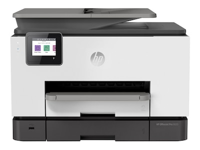 HP OfficeJet Pro 9020 All-In-One Printer, 1MR78A#B1H, 36739341, MultiFunction - Ink-Jet