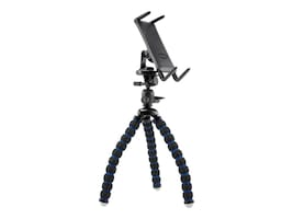 Arkon Tripod Mount for iPad Mini, iPhone 7, 7 Plus, 6S Plus, 6 Plus, iPhone 6S, 6, SM6TRIXL, 33585560, Stands & Mounts - AV