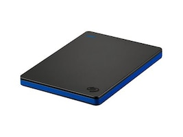 Seagate Technology STGD4000400 Main Image from Right-angle