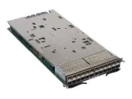 Brocade MLX 24PT 10 GBE MOD W  MPLS SUP, BR-MLX-10GX24-DM, 14613449, Network Device Modules & Accessories