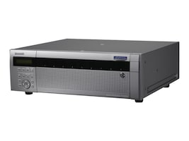 Panasonic 64-Channel H.264 NVR with 4TB HDD, WJ-ND400/4000T4, 32424895, Locks & Security Hardware