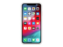 Apple iPhone XS Max Smart Battery Case - White, MRXR2LL/A, 37474681, Cellular/PCS Accessories - iPhone