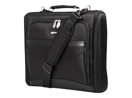 Mobile Edge 14.1 Express 2.0 Briefcase, Black, MEEN214, 35401971, Carrying Cases - Notebook