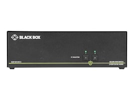 Black Box SS2P-DH-DVI-U Main Image from Front