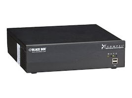 Black Box ICC-AP-100 Main Image from Left-angle
