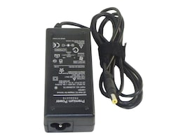 Ereplacements AC Adapter for HP, AC0654817E-ER, 12910685, Batteries - Notebook