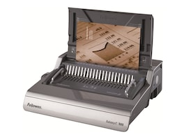 Neato Galaxy Electric Comb Binding Machine, 5218301, 8234821, Office Supplies