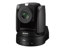 Sony 4K PTZ Camera with 1 CMOS Sensor and PoE+, Black, BRCX1000/1, 36863713, Cameras - Security
