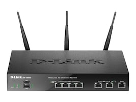 D-Link DSR-1000AC Main Image from Front