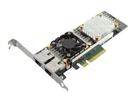 Dell Broadcom 57810S 2-Port 10GbE PCIe NIC, 540-BBGU, 31867635, Network Adapters & NICs