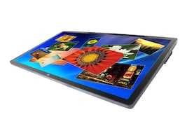3M 46 C4667PW Full HD LED-LCD Touchscreen Display, Black, C4667PW, 32304640, Monitors - Large Format - Touchscreen