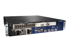 Juniper Networks 48-Port GbE Router Chassis w AC PSU, MX80-48T-AC-B, 35693281, Network Routers
