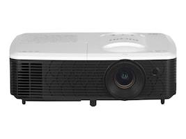 Ricoh PJ X2440 WXGA DLP Projector, 3100 Lumens, Black White, 432167, 34707961, Projectors