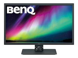 BenQ PROFESSIONAL,GREY,32,IPS,3840X2160, SW321C, 37945518, Monitors - Large Format