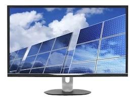 Philips 31.5 B-Line QHD LED-LCD Monitor, 328B6QJEB, 36871684, Monitors