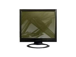 Tatung 17 LCD Monitor, Black, 7005L, 10180471, Monitors