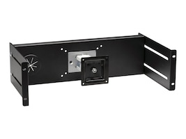 Black Box Flat Panel Monitor Mount, RM983P, 32229740, Stands & Mounts - Desktop Monitors