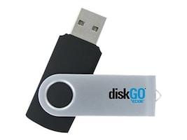 Edge 256GB DiskGO C2 USB 2.0 Flash Drive, PE253431, 34063333, Flash Drives