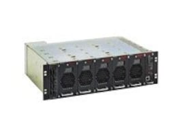 APC Magnum VS 50 Modular Rack-Mountable DC Power, SNMP, 2X30A Distribution, DCM00K03S2X30, 7749364, Power Converters