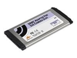 Sonnet SDHC to ExpressCard 34, SXS Camera Slot, SD-SXS-E34, 12353647, PC Card/Flash Memory Readers