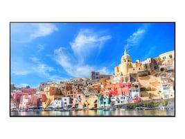 Samsung 85 QM-N 4K Ultra HD LED-LCD Display, Black, QM85N, 36394822, Monitors - Large Format