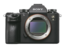 Sony ILCE9/B Main Image from Front