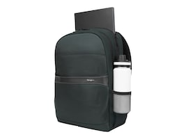 Targus 15.6IN GEOLITE ADV BP GRY, TSB96201GL, 36594998, Carrying Cases - Other