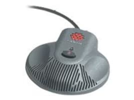 Polycom VTX1000 Microphones (2-Pack), 2215-07155-001, 5414149, Microphones & Accessories
