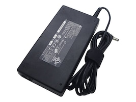 MSI AC Adapter 180W Power Cord, 95716F21P116, 33089048, AC Power Adapters (external)