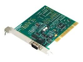 B&B Electronics 1-port Optically Isolated Midport Universal PCI Card, 3PCIOU1, 13330640, Network Adapters & NICs