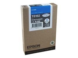 Epson Cyan Ink Cartridge for B-300 & B-500DN Business Color Ink Jet Printer, T616200, 10062029, Ink Cartridges & Ink Refill Kits - OEM