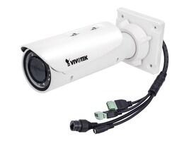 Vivotek 5MP Outdoor Bullet Camera with 3-9mm Vari-focal Lens, IB8382ET, 31908628, Cameras - Security