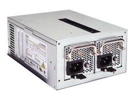 iStarUSA ISTARUSA 500W ATX REDUNDANT PS, TC-500R8PD2, 41129079, Power Supply Units (internal)
