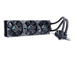 Fractal Design Celsius S36 Fan, FD-WCU-CELSIUS-S36-BKO, 37273133, Cooling Systems/Fans